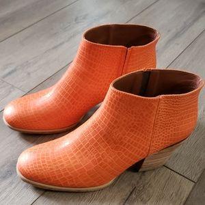 Rachel Comey Mars Ankle Boots NWB